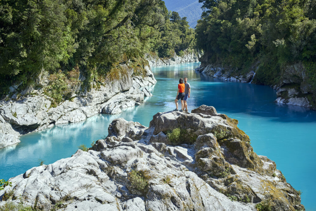 """AGENCIES JOIN FORCES TO BUILD """"BRAND NEW ZEALAND"""" ON THE WORLD STAGE"""
