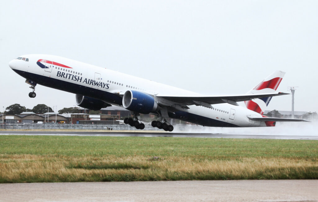 BARBADOS: DIRECT SERVICE FROM LONDON HEATHROW STARTS THIS MONTH