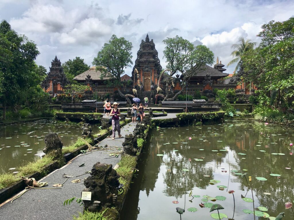 BALI IMPLEMENTS THREE-PHASE REOPENING PLAN