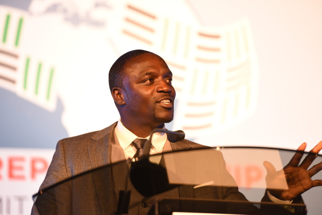 """SENEGAL'S TOURISM GETS HUGE BOOST FROM """"AKON CITY"""" PROJECT"""