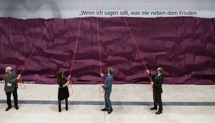 FINALLY! BERLIN BRANDENBURG T1 OPENS
