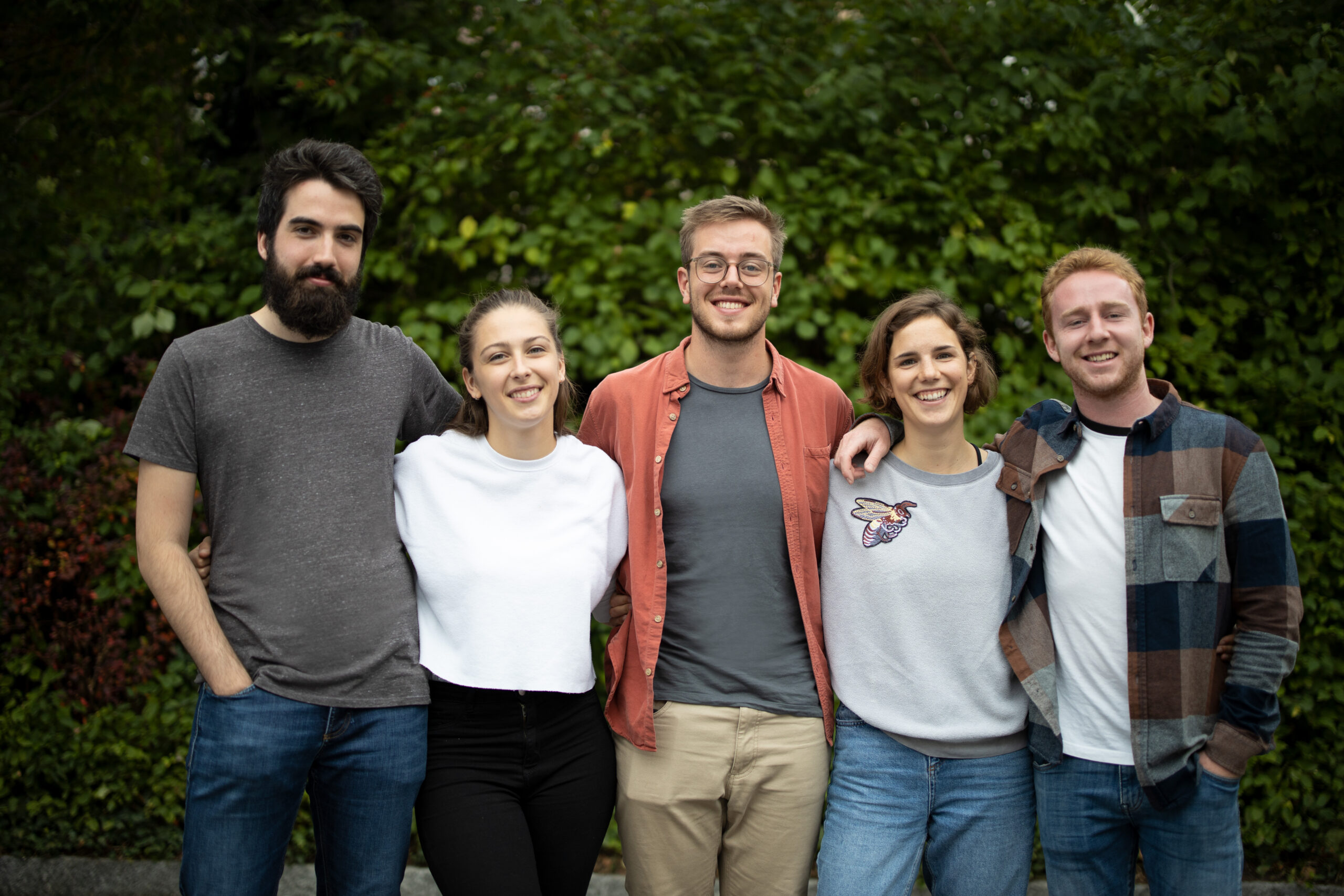 MyCabin brings shared economy values to camping