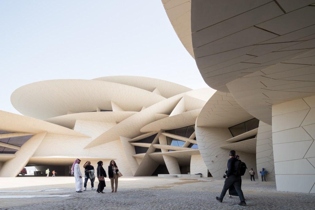 Qatar: towards FIFA World Cup 2022
