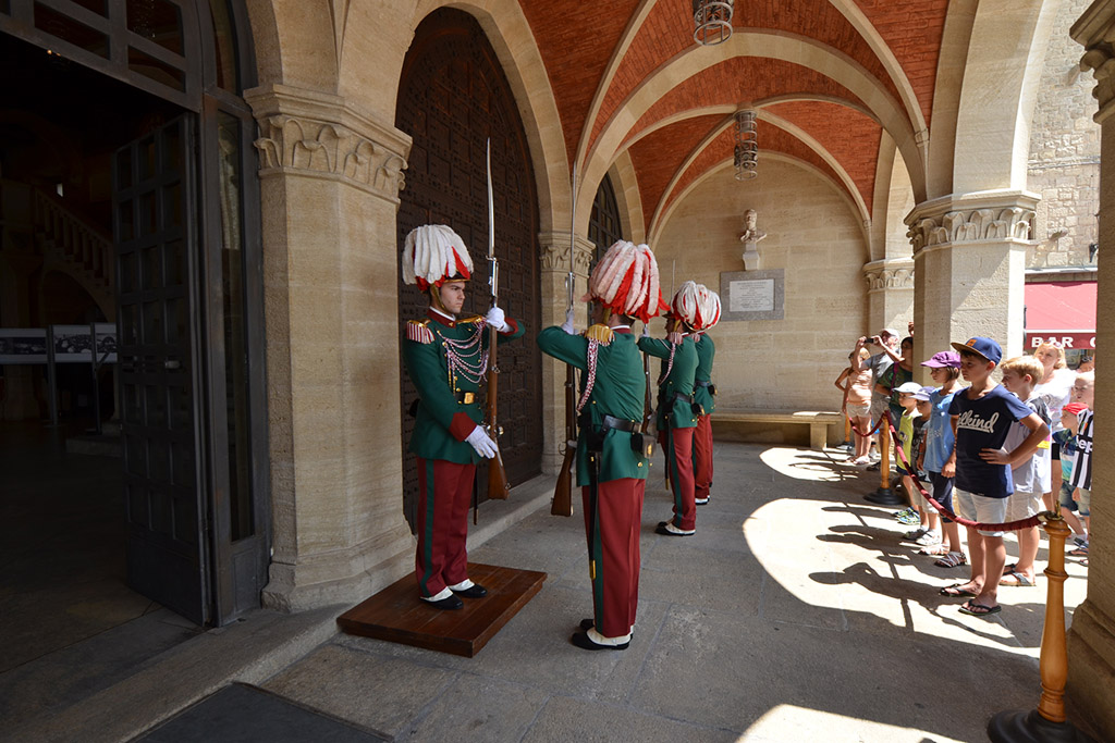 Italy spoils families with thousands of fun activities