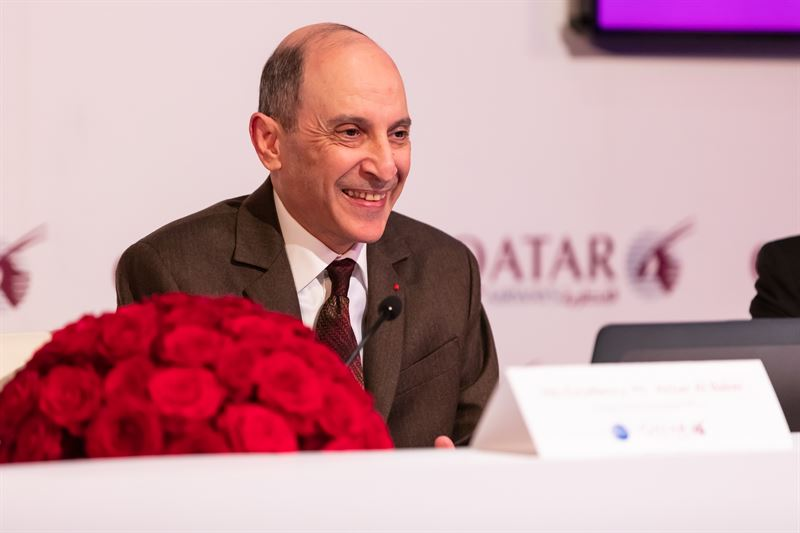 QATAR AIRWAYS LEADS MIDDLE EAST IN TESTING IATA COVID TRAVEL PASS