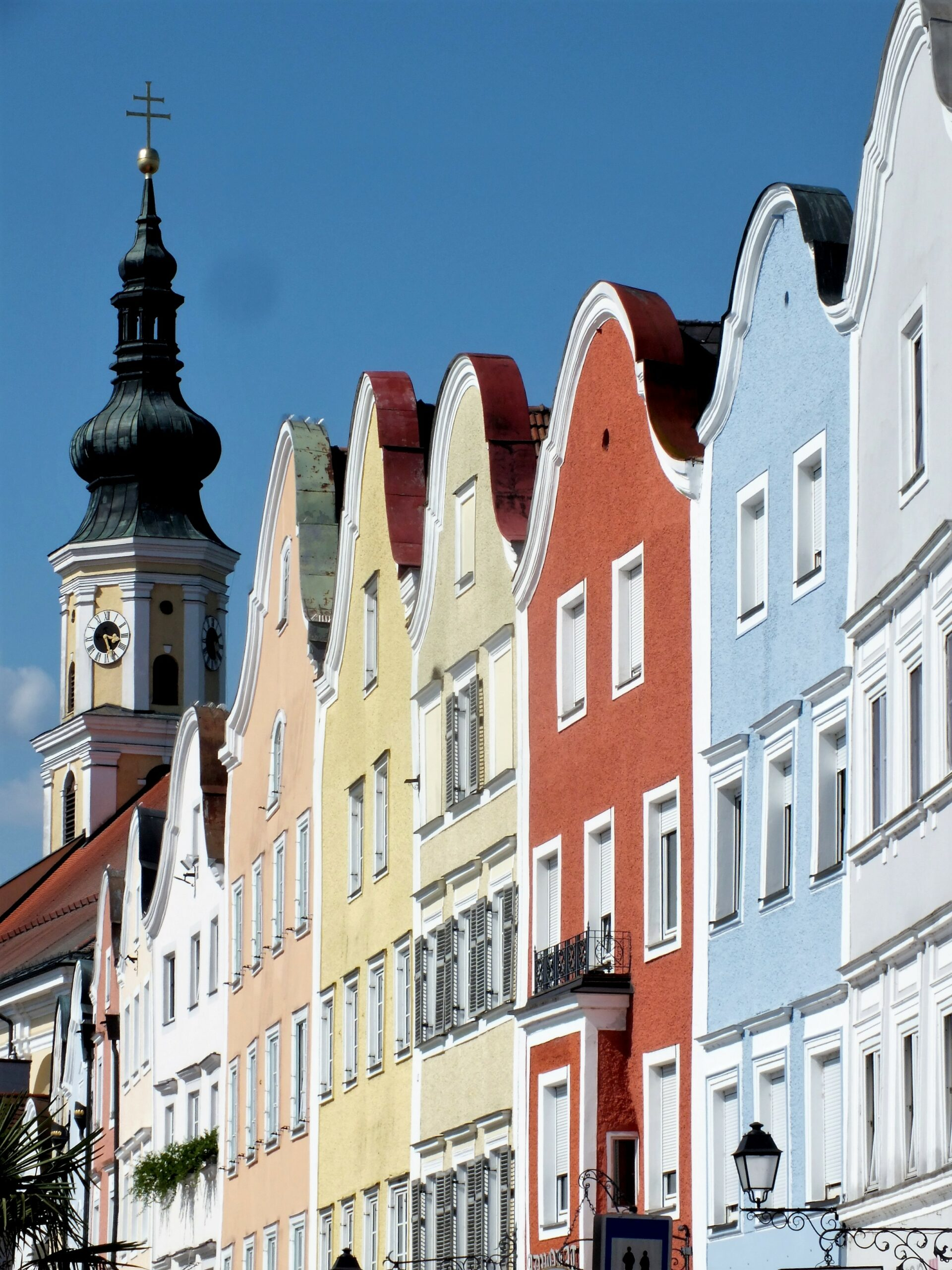Austria was Europe's best perfomer in tourist arrivals 2020