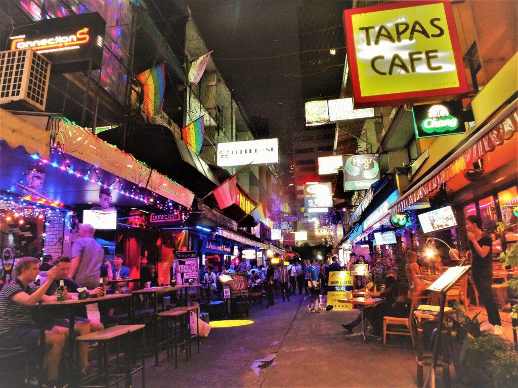 THE LGBTQ SEGMENT BRINGS VALUE TO POST-COVID TOURISM WORLD