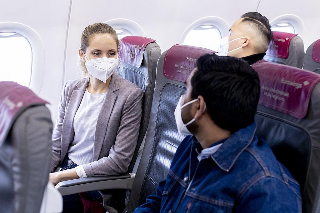 Eurowings refocuses on customer quality