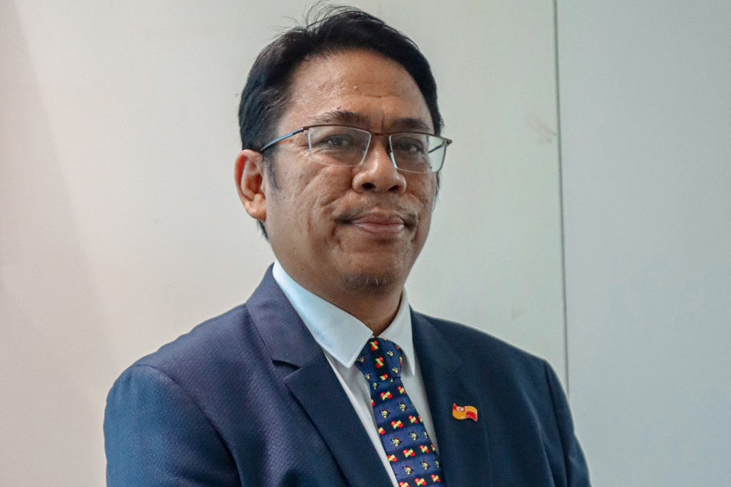 Selangor - what strategy post Covid?
