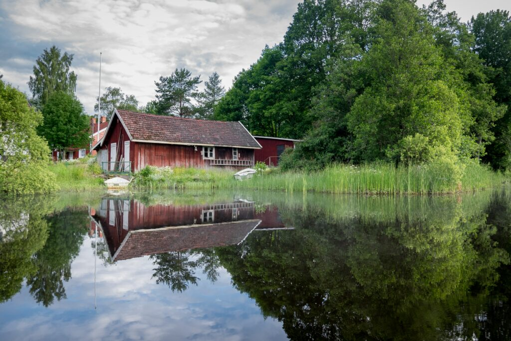 SUSTAINABILITY BECOMES SWEDEN'S TOP TOURISM ASSET