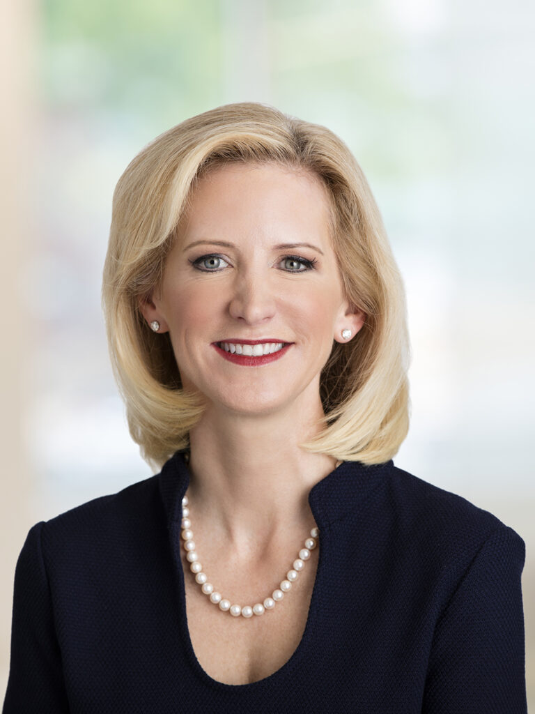 NEW CEO AND PRESIDENT FOR MARRIOTT
