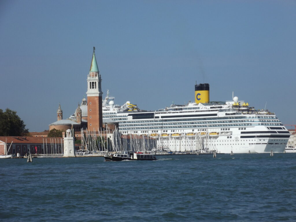 VENICE REDEFINES THE ART OF ACCOMMODATING CRUISES
