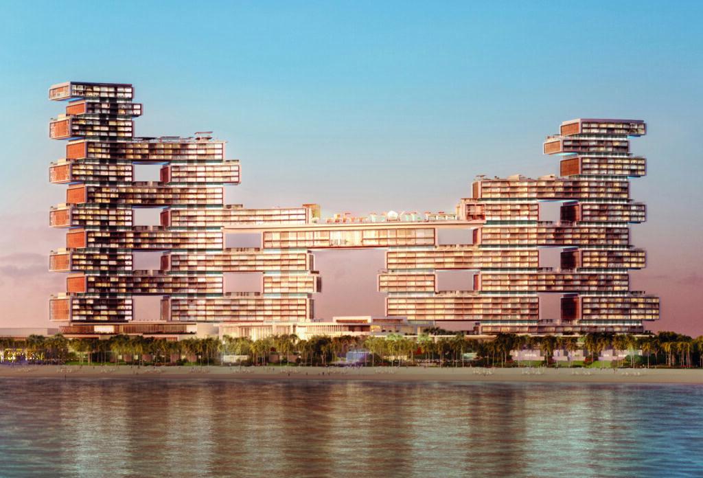 ATLANTIS DUBAI LAUNCHES NEW ONLINE TRADE RESOURCE