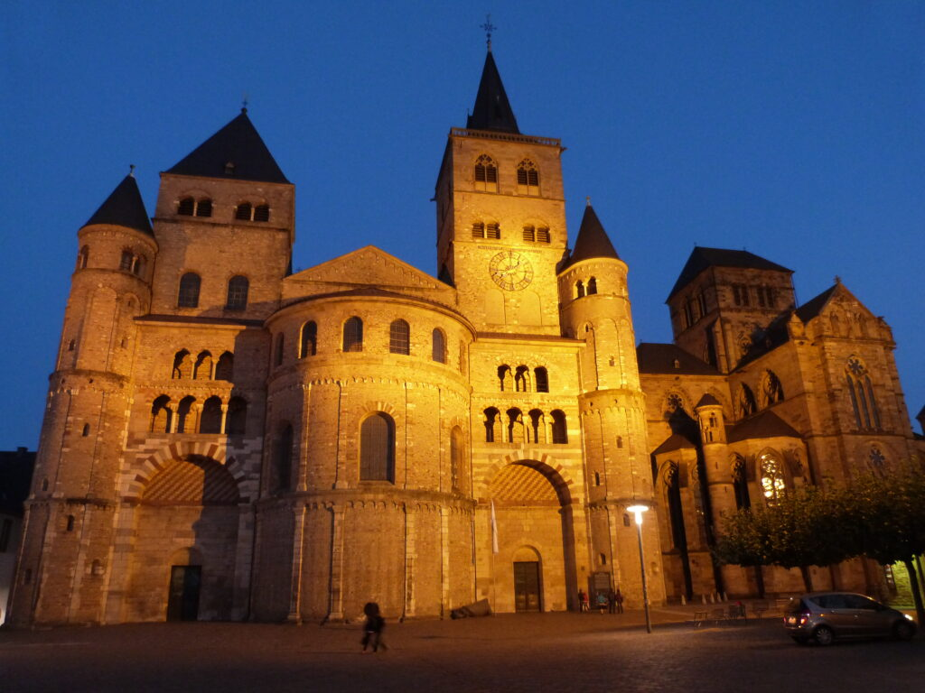 SUSTAINABILITY AT HEART OF UNESCO WORLD HERITAGE SITES GERMAN CONFERENCE