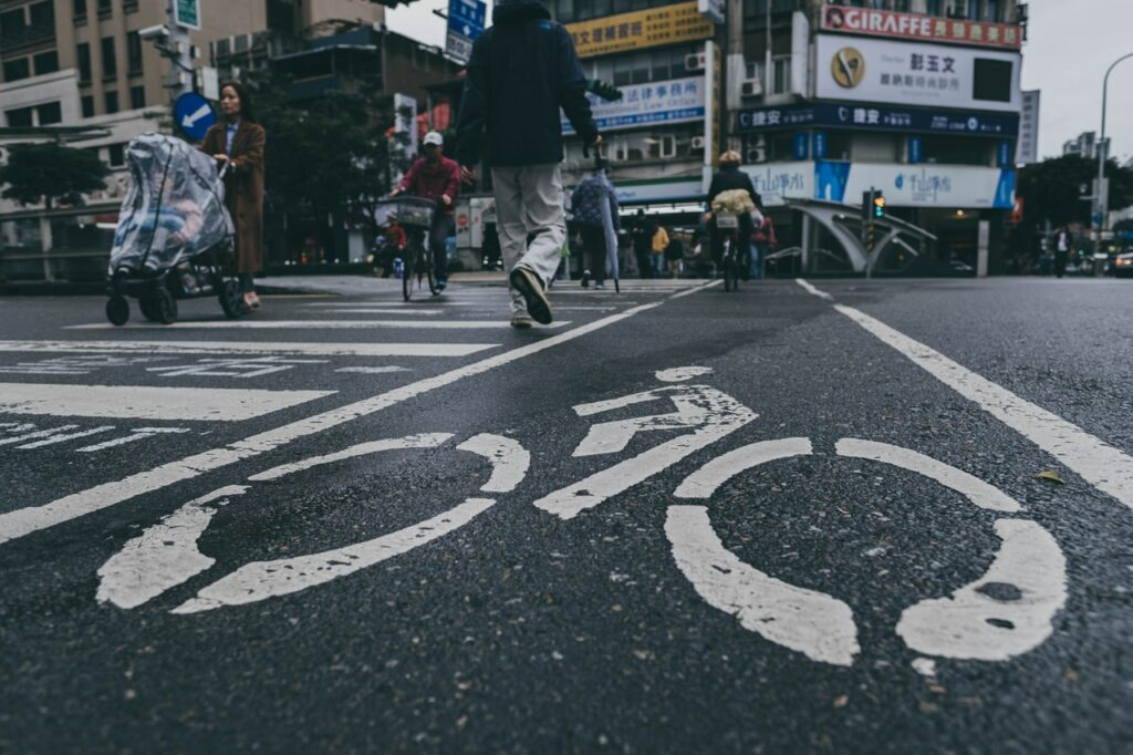 Bicycle tourism Taiwan