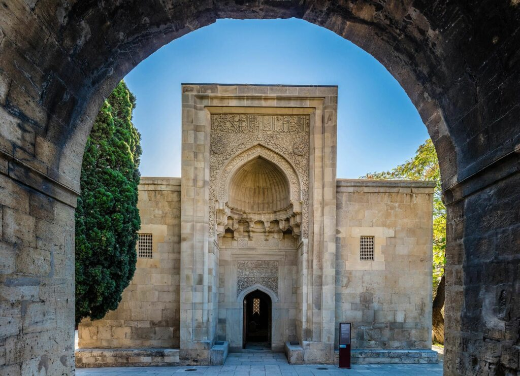 FREE E-LEARNING COURSES ON AZERBAIJAN'S DIVERSE TOURISM OFFERING