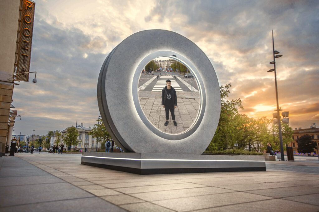 VILNIUS LEVERAGES HIGH TECH PORTAL TO RECONNECT WITH THE WORLD