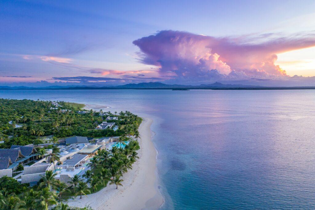 MADAGASCAR TRENDING AS PARADISE DESTINATION OF THE FUTURE