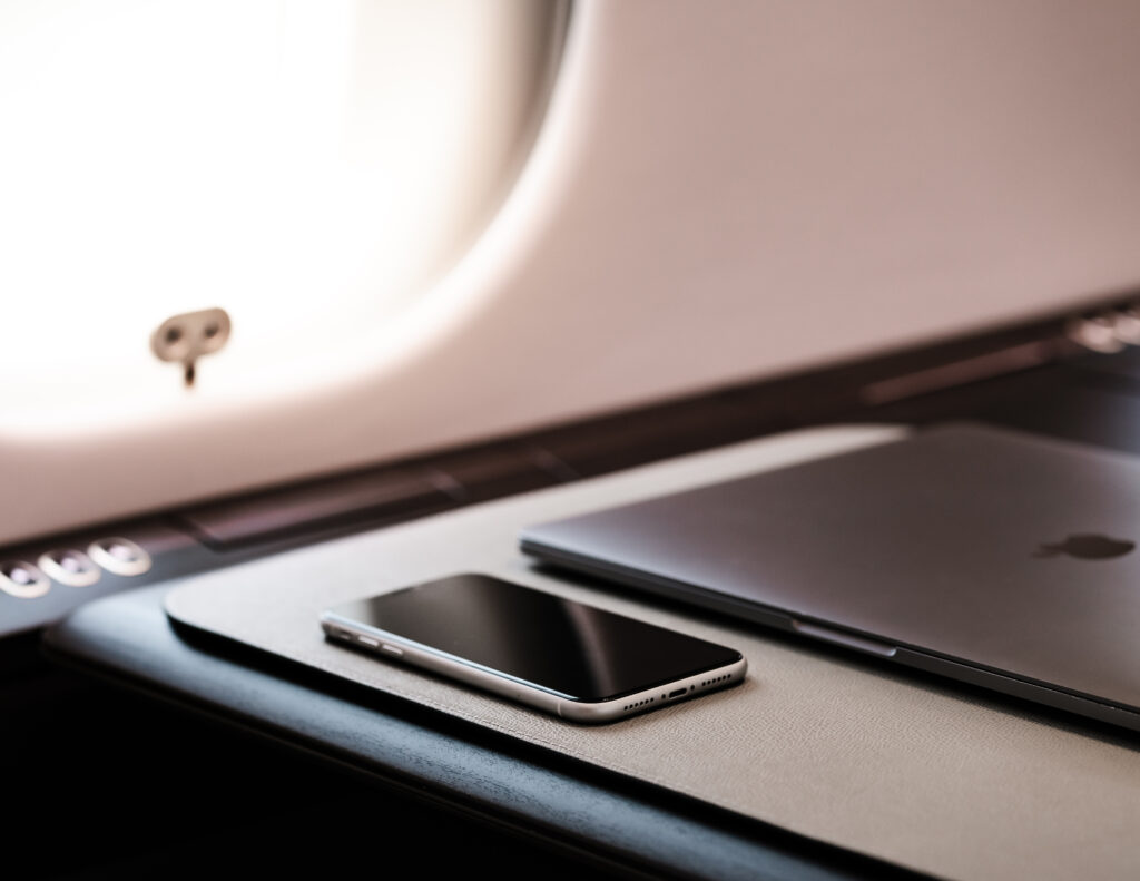 """Business travel is on the rise - with private jets """"booming"""""""