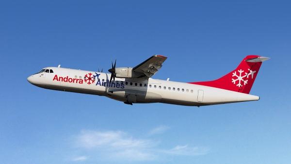 Andorra Airlines