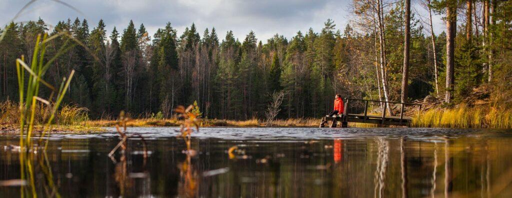 Espoo, a carbonwise destination