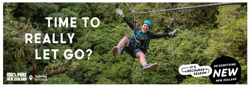 New Zealand Tourism image