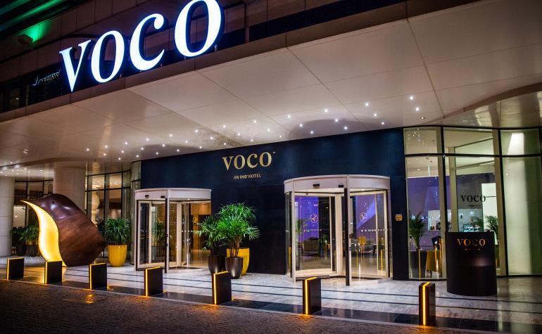 Voco hotels - IHG's premium brand