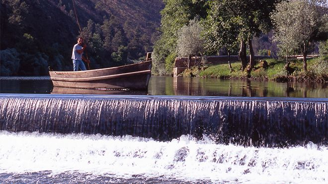 Fishing are among the numerous activities proposed in the Schist Villages