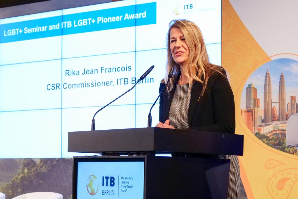 Rika Jean-François