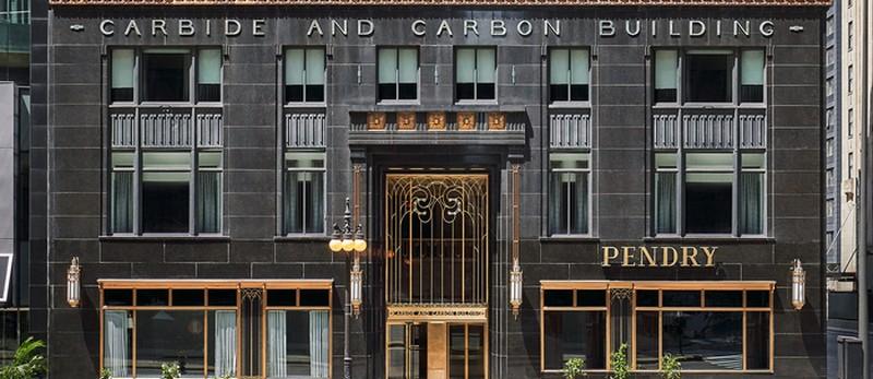 NEW LUXURY BRANDS ADD TO CHICAGO'S DYNAMIC HOTEL MARKET