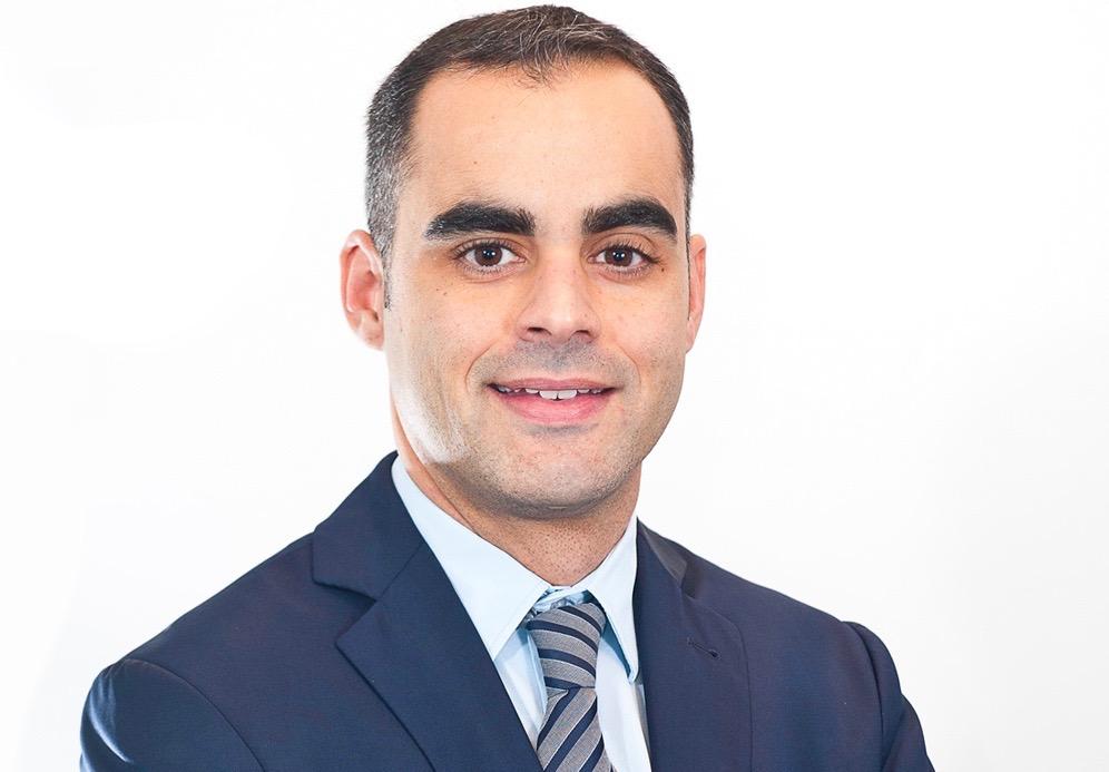 European Travel Commission executive director, Eduardo Santander