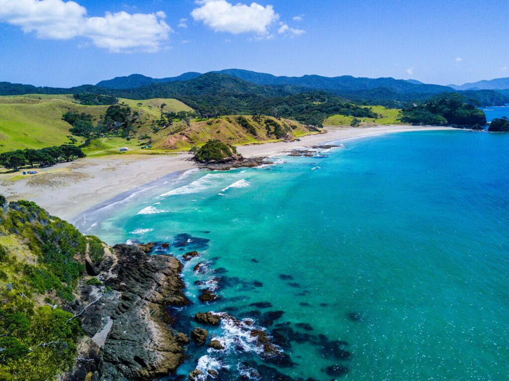 New Zealand announces Covid reopening plan